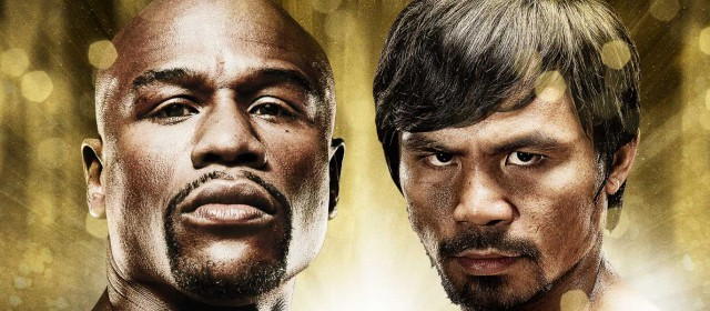 """Supporting Manny """"Pacman"""" Pacquiao"""