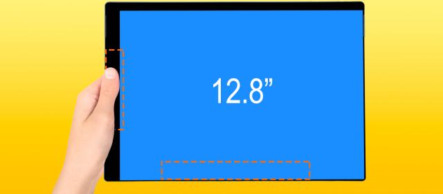 Surface Pro 5 Wishlist